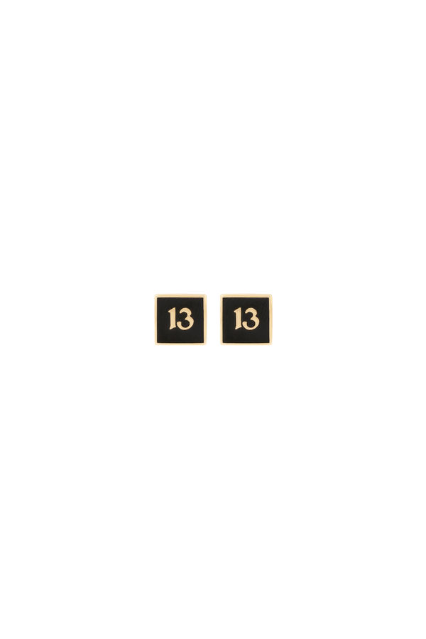 LUCKY 13 - Şans Küpesi