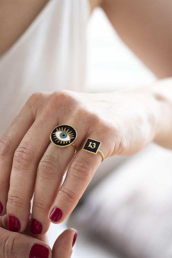LUCKY 13 - Şans Yüzüğü