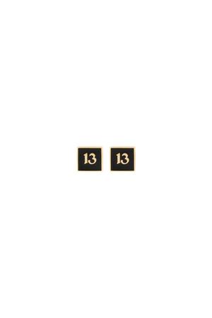PLAYGROUND - LUCKY 13 - Thirteen Mini Studs