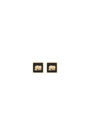 LUCKY ELEPHANT - Şans Küpesi - Thumbnail