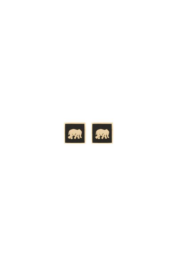 LUCKY ELEPHANT - Şans Küpesi