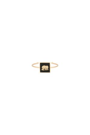 PLAYGROUND - LUCKY ELEPHANT - Şans Yüzüğü (1)