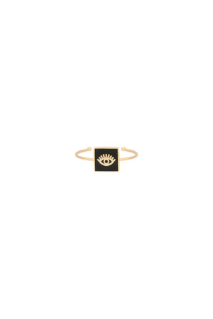 PLAYGROUND - LUCKY EYE - Luck Ring (1)