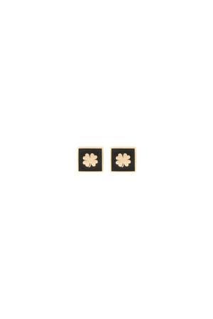 PLAYGROUND - LUCKY SHAMROCK - Luck Earring