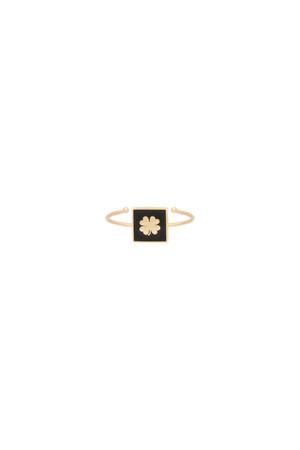 PLAYGROUND - LUCKY SHAMROCK - Şans Yüzüğü (1)