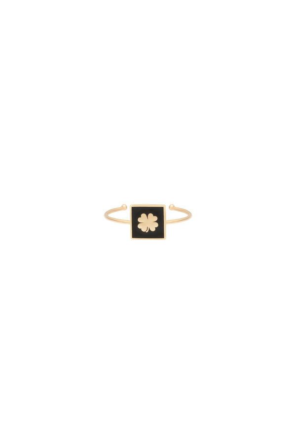 LUCKY SHAMROCK - Şans Yüzüğü