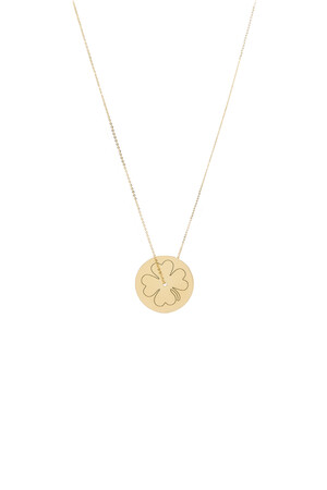 PLAYGROUND - LUCKY ROULETTE - M - Pendant Necklace
