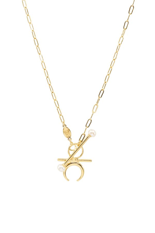 LUNA-Chain Necklace