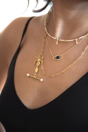 LUNA-Chain Necklace - Thumbnail