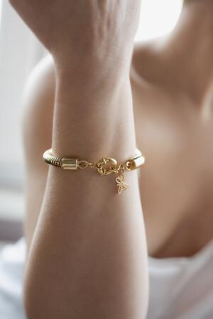 SHOW TIME - MAIA - Snake Chain Bracelet (1)