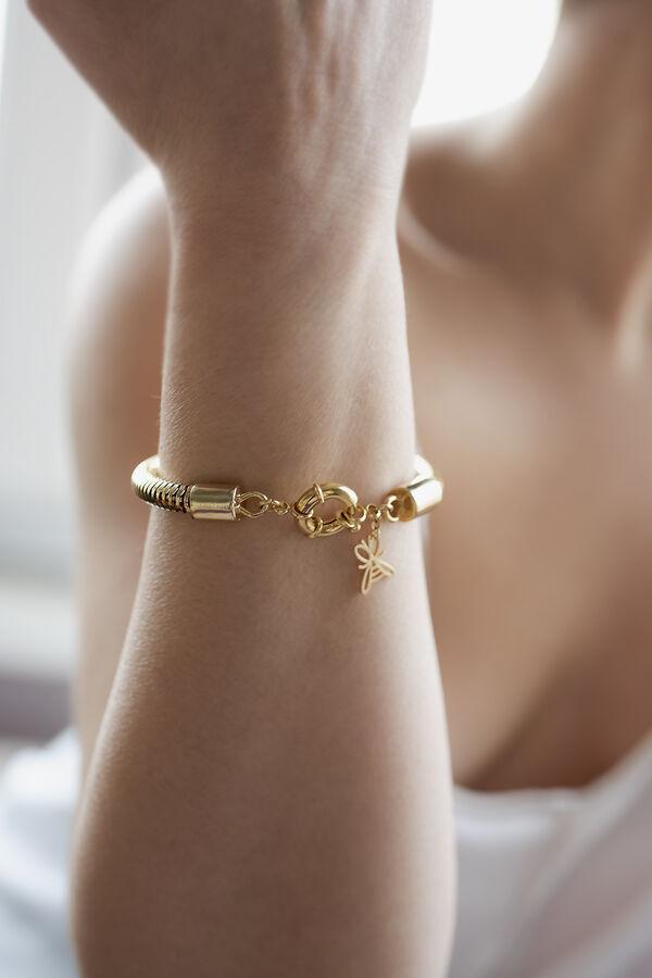MAIA - Snake Chain Bracelet