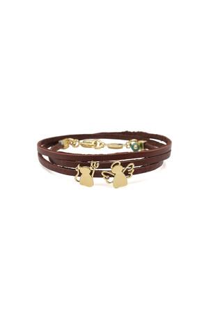 PLAYGROUND - MARA - Wrap Bracelet