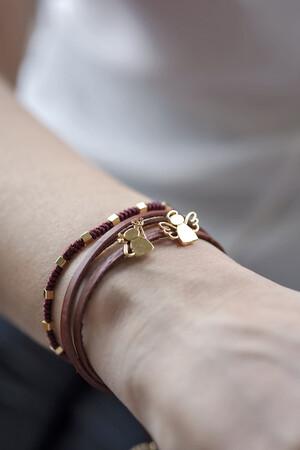 PLAYGROUND - MARA - Wrap Bracelet (1)