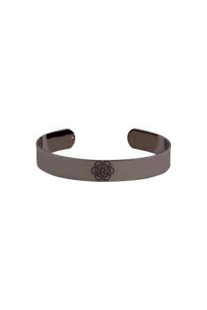 MANLY - MERKABAH - MASCULIN - Cuff Bracelet