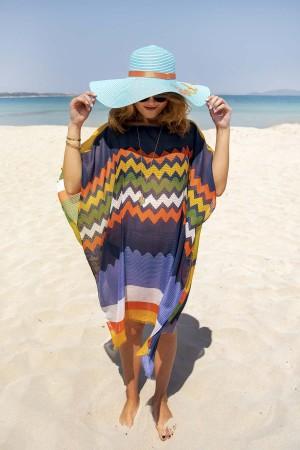 HAPPY SEASONS - MEXICANA - Beach Cover up