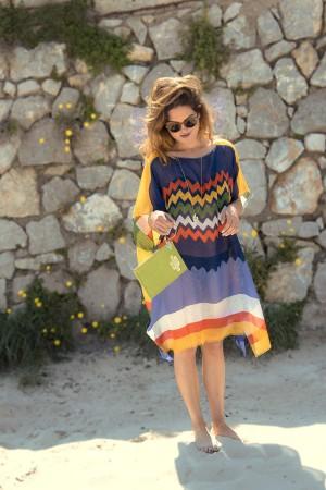 HAPPY SEASONS - MEXICANA - Beach Cover up (1)