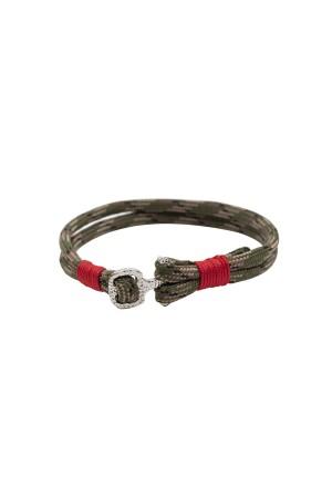 MANLY - MILITARY - Man Bracelet