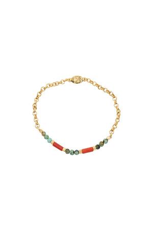 PLAYGROUND - MINI BIG - Elastic Bracelet