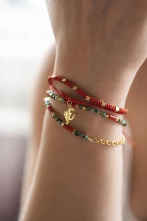 PLAYGROUND - MINI BIG - Elastic Bracelet (1)