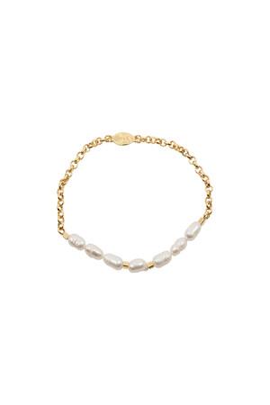 PLAYGROUND - MINI PURE - Elastic Bracelet