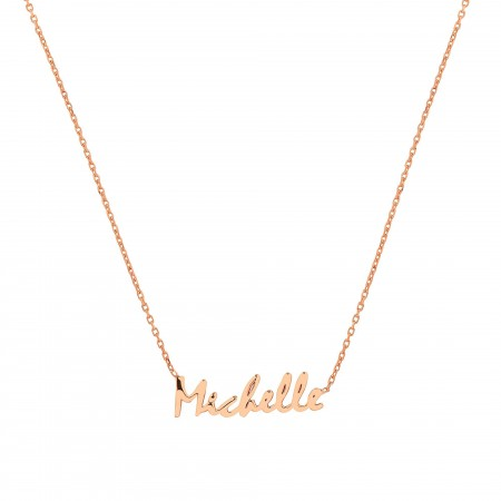 PETITE JEWELRY - MISTRAL - Customized Name Necklace