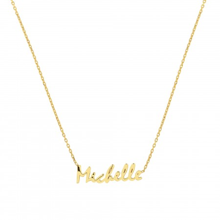 PETITE JEWELRY - MISTRAL - Customized Name Necklace (1)