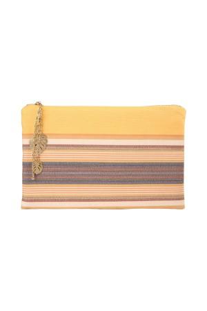 MONSTERA BAG - Clutch Bag - Thumbnail