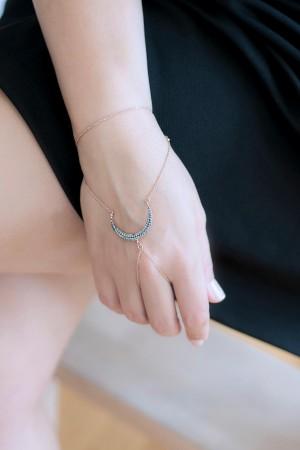 MOON IN MY HAND - Şahmaran - Thumbnail