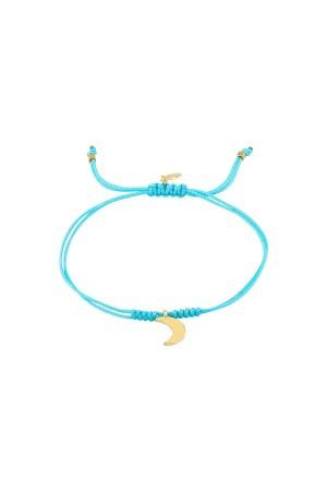 COMFORT ZONE - MOONLIGHT - Pull Cord Bracelet