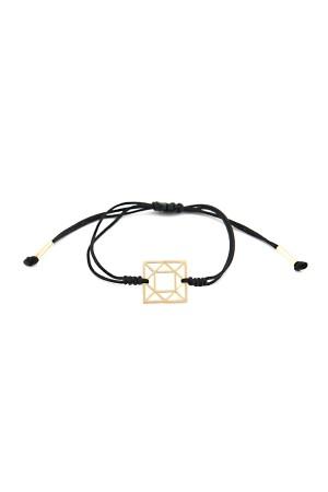 BAZAAR - MOSAIC - Sliding Knot Bracelet