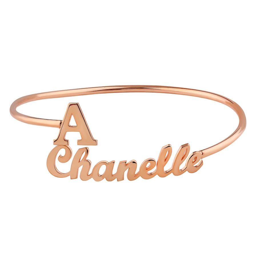 NAME BRACELET - Kişiye Özel İsim Bileklik