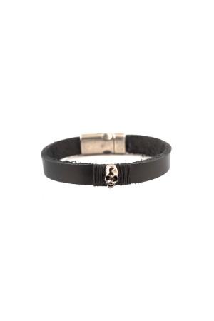 MANLY - OLDIES - Leather Bracelet for Men