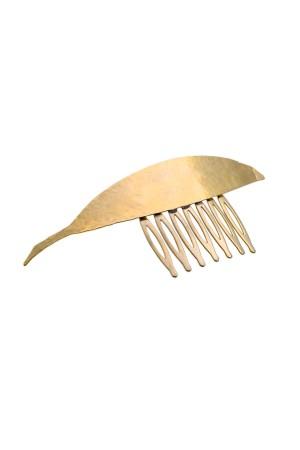 BAZAAR - OLIVE LEAF - Saç Aksesuarı