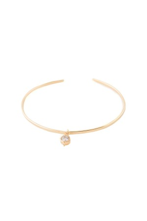 COMFORT ZONE - ONE AND ONLY - CZ Bracelet