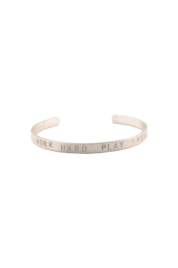 ONLY FOR HIM - Customized Men Bracelet