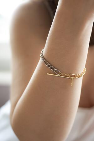 SHOW TIME - OPPOSITE - Chain Bracelet (1)