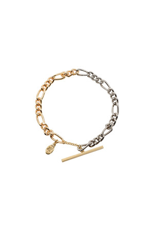 SHOW TIME - OPPOSITE - Chain Bracelet