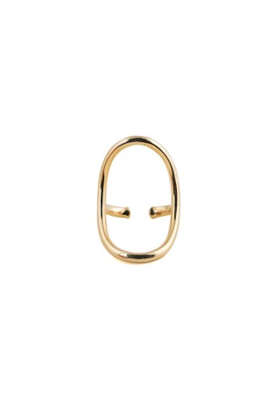 COMFORT ZONE - OVALE - Statement Ring