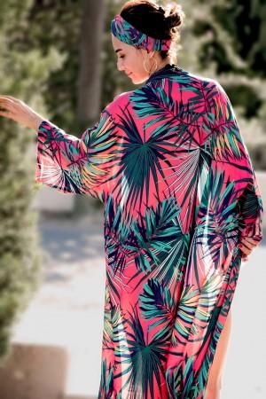 HAPPY SEASONS - PALM - Kimono