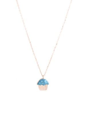 PETITE FAMILY - PEPE CUPCAKE - Necklace for Girls (1)