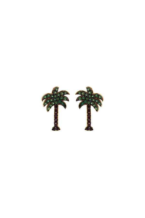 PHOENIX - Palmiye Küpe