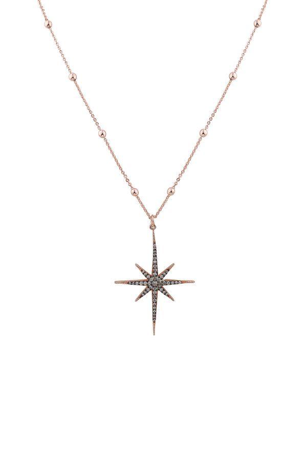 PINKIE - Kutup Yıldızı Kolye