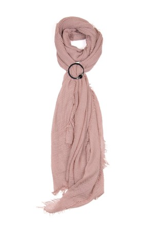 HAPPY SEASONS - PINKY - Pink Scarf
