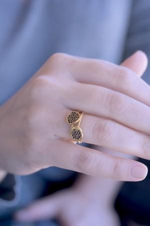 POMMEGRENADE - Stackable Rings - Thumbnail