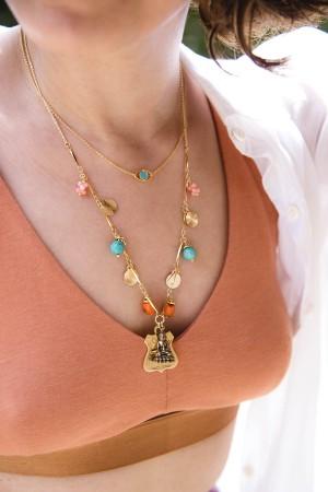 PLAYGROUND - PRISMA - Customized Multistone Necklace (1)