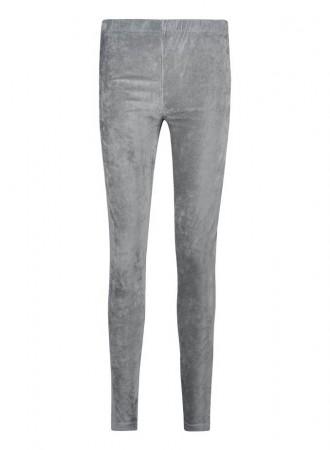 BRAEZ - PUFI PANTS - Kadife Pantalon