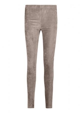 PUFI PANTS - Kadife Pantalon - Thumbnail