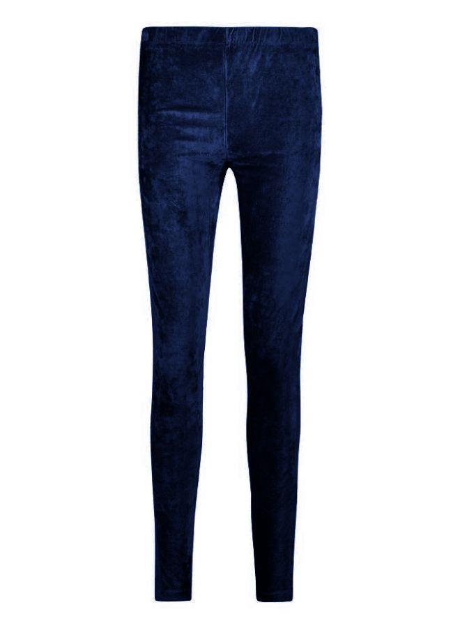 PUFI PANTS - Kadife Pantalon