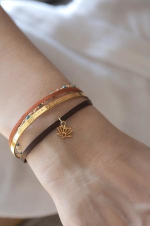 PLAYGROUND - PURE LOVE - Multilayered Cuff Bracelet (1)