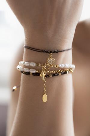 PLAYGROUND - PURE ANGEL - Pearl Bracelet (1)